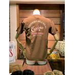 フェローズ/Pherrow's Tシャツ 19S-PHNT-P1